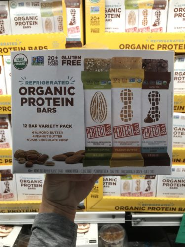 21 of the Healthiest Snacks You Can Buy at Costco • Lunch